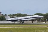 Embraer 135 (N809TD)