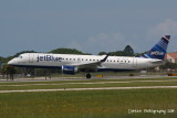 Embraer 190 (N358JB) Blue's On First