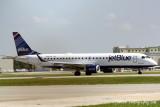 Embraer 190 (N355JB) Rendezblue