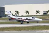 Cessna Citation I (N665MM)