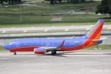 Boeing 737-300 (N399WN)