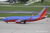 Boeing 737-700 (N403WN)
