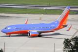 Boeing 737-700 (N203WN)