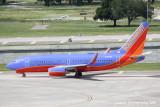 Boeing 737-700 (N790SW)