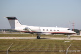 Gulfstream III (N111HC)
