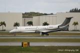 Embraer 135 (N925FL)