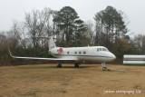 Gulfstream II (N492JT)