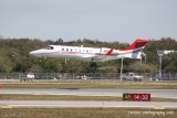 Learjet 45 (N961AS)