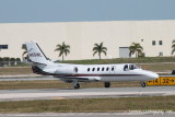 Cessna Citation II (N55WL)