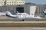 Learjet 35 (N89TB)