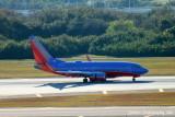 Boeing 737-700 (N455WN)