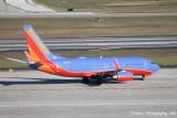 Boeing 737-700 (N231WN)