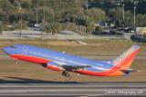 Boeing 737-300 (N659SW)