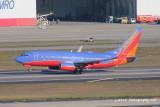 Boeing 737-700 (N284WN)