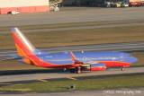 Boeing 737-700 (N297WN)