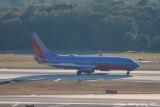 Boeing 737-800 (N8308K)