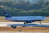 Airbus A320 (N640AW)