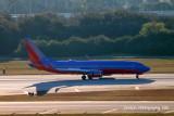Boeing 737-800 (N8618N)