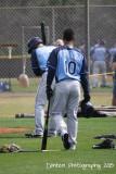 2015 Rays Spring Training