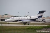 Embraer Phenom 300 (N7JW)