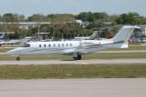 Learjet 45 (N44NJ)