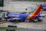 Boeing 737-700 (N709SW)