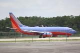 Boeing 737-700 (N926WN)