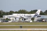 Cessna Citation Excel (N504LV)