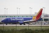 Boeing 737-300 (N655WN)
