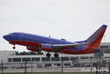 Boeing 737-700 (N450WN)