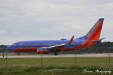 Boeing 737-700 (N7728D)