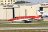Beechcraft Beechjet (N29134)