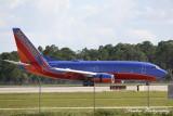 Boeing 737-700 (N562WN)
