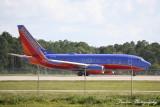 Boeing 737-700 (N247WN)