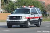 Tampa (FL) Fire-Rescue (Chief 3)