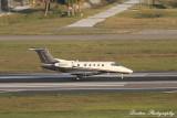 Embraer Phenom 300 (N354FX)