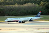 Embraer 190 (N961UW)