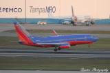 Boeing 737-700 (N966WN)