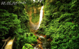 7 Falls No. 2, Lake Sebu