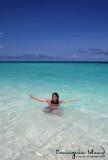 Me in White Island