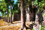 Old Catarman Church Ruins