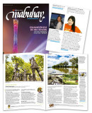 Mabuhay Magazine July 2013