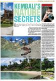 Kembali's Nature Secrets