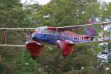 Military Aviation Museum Air Show 2013