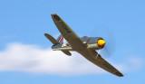 Reno National Championship Air Races 2012