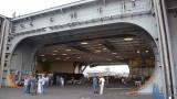 USS Ronald Reagan 2015