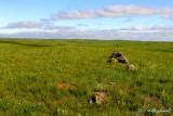 sw. North Dakota prairie