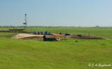 19th to 21st century on the North Dakota prairie