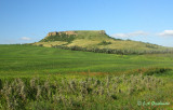 Table Butte, w. ND