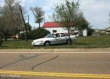 western North Dakota traffic control